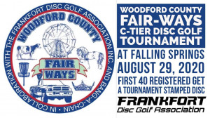 Woodford Co. Fair-Ways 2020 graphic