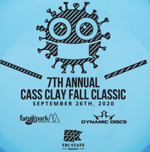 7th Annual Cass Clay Fall Classic graphic