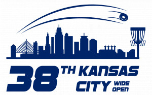 38th Annual Kansas City Wide Open graphic