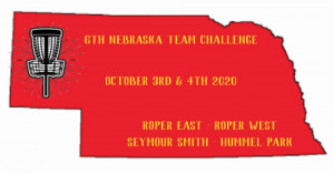 6th Nebraska Team Challenge graphic