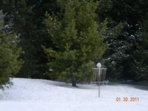 Frozen Toes Open III graphic