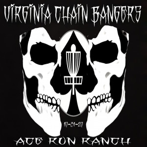VCB Halloween Dubs graphic