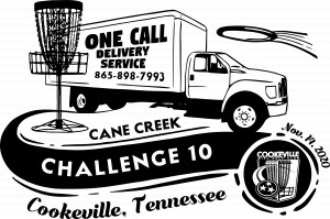 Cane Creek Challenge 10 Presented by One Call Delivery Service graphic