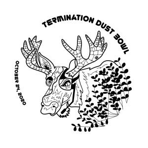 Termination Dust Bowl graphic