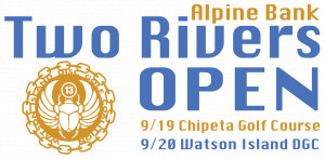 Alpine Bank Two Rivers Open graphic