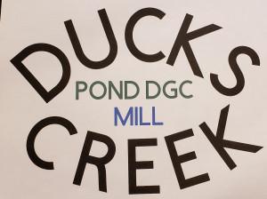 Ducks Creek Challenge graphic