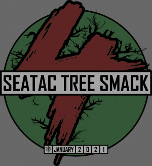 Tree Smack 4 FUNdraiser graphic