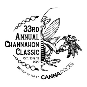 33rd Channahon Classic Presented by CannaPros Box graphic