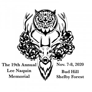 The 19th Annual Lee Naquin Memorial graphic