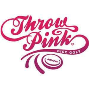 Tee-Off for TaTa's: A Throw Pink Charity Event graphic