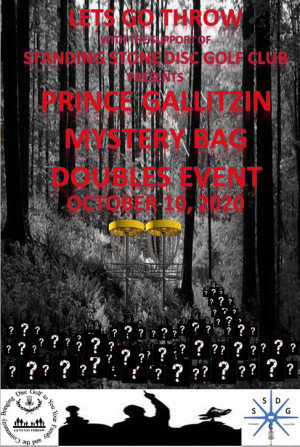 The Prince Mystery Bag - Double Time - Double Trouble graphic
