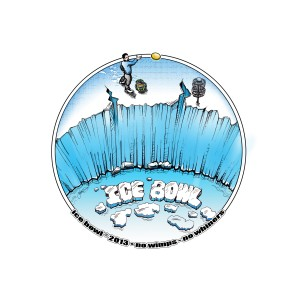 Irving Park Ice Bowl 2013 graphic