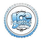 2021 Ice Bowl At The Pond graphic