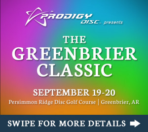 The Greenbrier Classic graphic