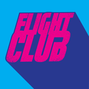 FLIGHT CLUB presented by recteq Finale graphic