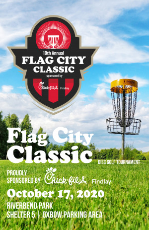 Flag City Classic Sponsored by Chick-fil-A graphic