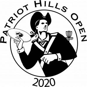 Patriot Hills Open graphic