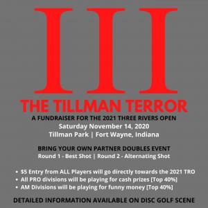 The Tillman Terror 3 graphic