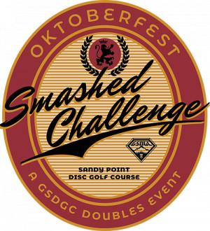 Oktoberfest Smashed Challenge graphic