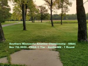 Southern Minnesota Amateur Championship graphic