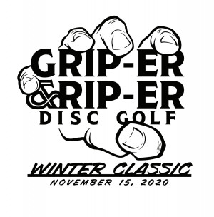 Grip-er and Rip-er Winter Classic Doubles graphic