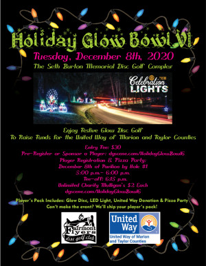 Holiday Glow Bowl VI graphic
