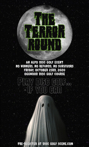 Halloween at Oggwood - The Terror Round graphic