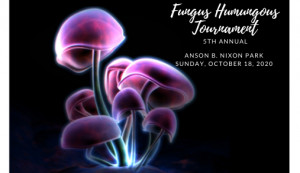 5th Annual Fungus Humungous Tournament graphic
