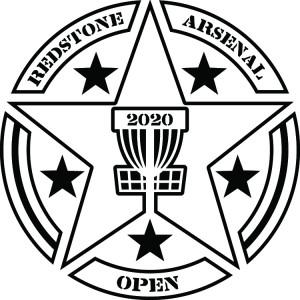 Redstone Arsenal Open graphic