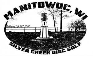 North Par with Another Disc Golf Event Presents the Silver Creeks 20th Birthday Bash Random Draw Doubles graphic