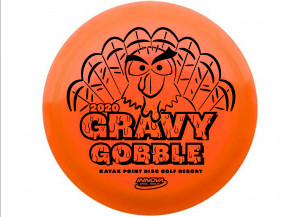The Gravy Gobble Presented by Innova graphic