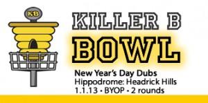 Killer B Bowl Dubs 2 graphic