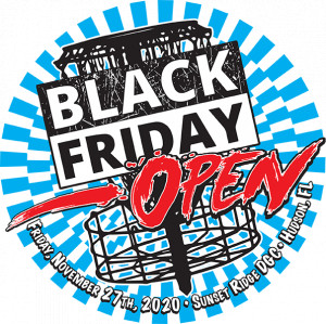 Sun King presents Black Friday Open 2020 graphic