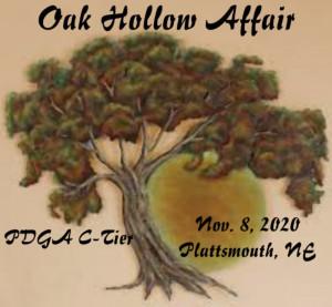 Oak Hollow Affair graphic