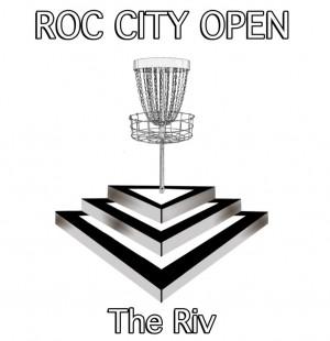 Roc City Open graphic
