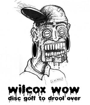 Wilcox WOW graphic