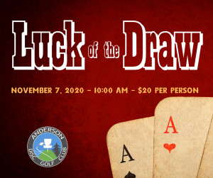 Luck of the Draw graphic