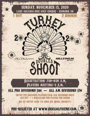Turkey Shoot Doubles graphic
