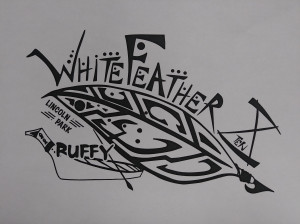 Whitefeather 10 Invitational graphic