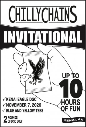 Chilly Chains Invitational graphic