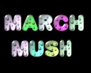 March Mush Day One (MPM, MA1, MA3, MG1, Juniors) graphic