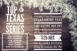 Top of Texas Winter Series #3- Hereford graphic
