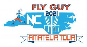 Fly Guy Disc Golf NC Amateur Tour - Jacksonville graphic