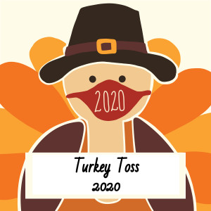 Turkey Toss graphic
