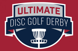 Cherryland's 2020 Ultimate Disc Golf Derby graphic