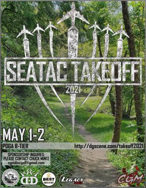SeaTac Takeoff 2021 graphic