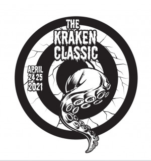 The Kraken Classic presented by Discraft graphic