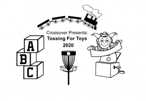 Crossover Tossing for Toys graphic