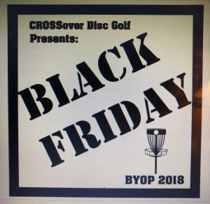 Crossover Black Friday BYOP graphic