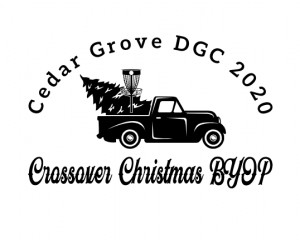 Crossover Christmas BYOP graphic